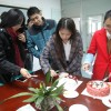 Zheng hua birthday-20170308