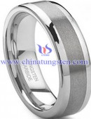 Tungsten Rings -189