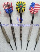 Tungsten alloy darts TDB-B-038