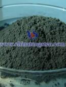 tungsten powder - 0026