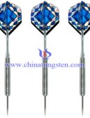 Tungsten alloy darts TDB-B-064