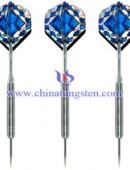 Tungsten alloy darts TDB-B-064