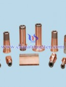 Tungsten Copper Nozzle-0001