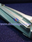 Tungsten Carbide Drill - 0001