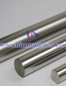 Silver tungsten alloy -0172