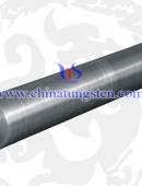 Tungsten rod DSC05506