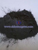 tungsten powder - 0078