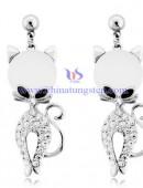 Tungsten Earring-0036