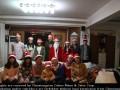 Chinatungsten's Christmas' Night in 2014