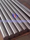 Tungsten rod DSC 055018