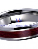 Tungsten Rings -187