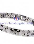 Tungsten Bracelet -0129