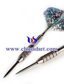 Tungsten alloy steel dart TDB-A-065
