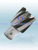 Tungsten Carbide Geological Mine Tools-0093