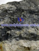 molybdenum ore-0011