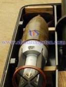 Tungsten alloy penetrators -0024