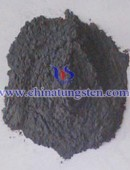 Tungsten alloy powder --000