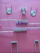 Tungsten filament electron gun -0107