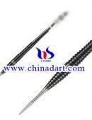 Tungsten alloy steel dart TDB-A-039