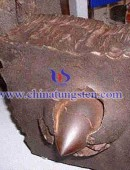 Tungsten alloy penetrators -0008