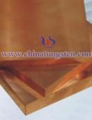 tungsten copper plate-0076