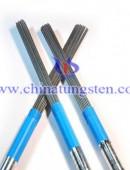 Tungsten electrode -0071