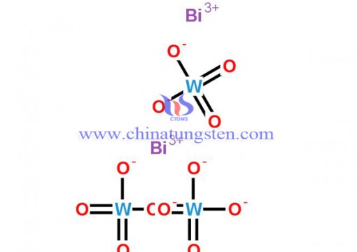 Bismuth Tungstate Formula-0003