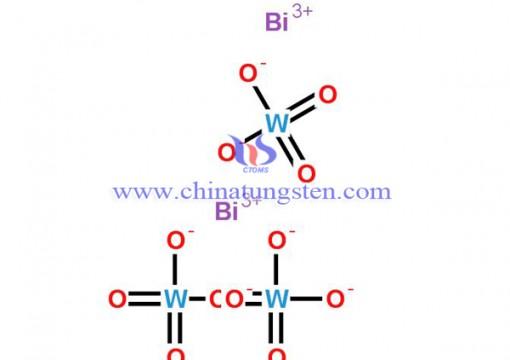 Bismuth Tungstate Formula-0003
