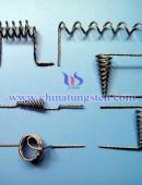Tungsten filament electron gun -0104