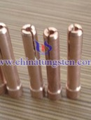 Tungsten electrode -0051
