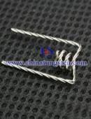 Tungsten filament electron gun -0102