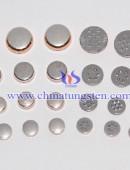 Tungsten Silver Contact-0001