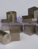 Tungsten Alloy Counterweight-0007