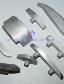 Tungsten Alloy Counterweight-0011
