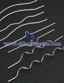 Tungsten filament electron gun -0095