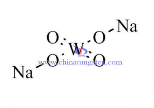 Sodium Tungstate Formula Image-0023
