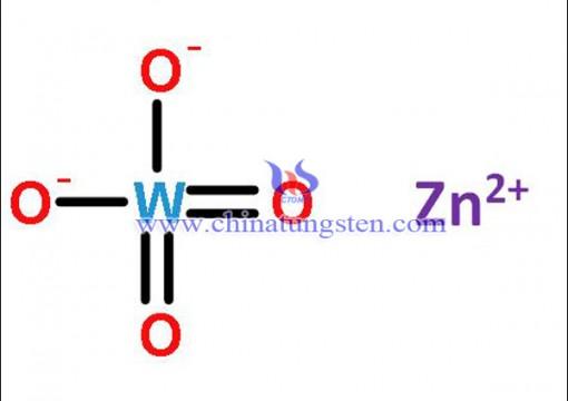 Zinc Tungstate Formula Image - 0021