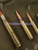 Tungsten core penetrator -0017