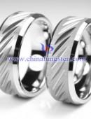 tungsten ring - 0166