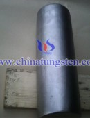 Tungsten rod DSC 055022