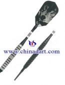 Tungsten alloy darts TDB-B-034
