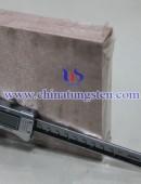 Tungsten Copper Block-0092