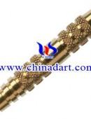 Tungsten alloy steel dart TDB-A-037