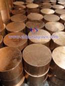 tungsten copper block-0054