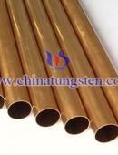 Tungsten Copper Tube-0001