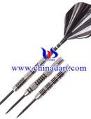 Tungsten alloy steel dart TDB-A-018