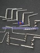Tungsten filament electron gun -0097