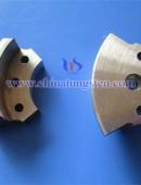 Tungsten Alloy Counterweight-0008