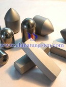Tungsten Carbide Buttons-0001