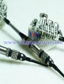 Tungsten alloy darts TDB-B-055